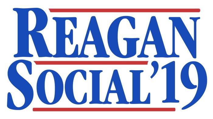 Reagan Social '19