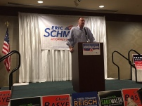 Attorney General Eric Schmitt at Boone County Lincoln Days
