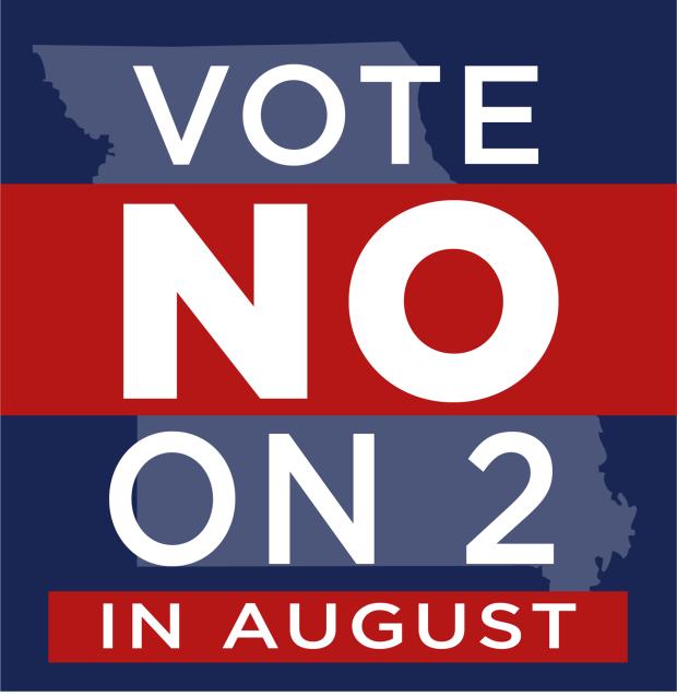 Vote NO on 2