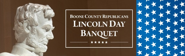 Boone County Republicans Lincoln Day Banquet